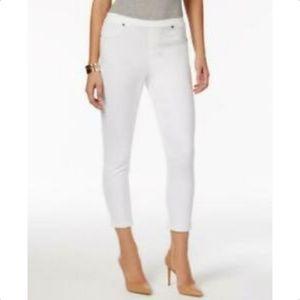 Style Co Petite Pull-On Capri Leggings, PXS